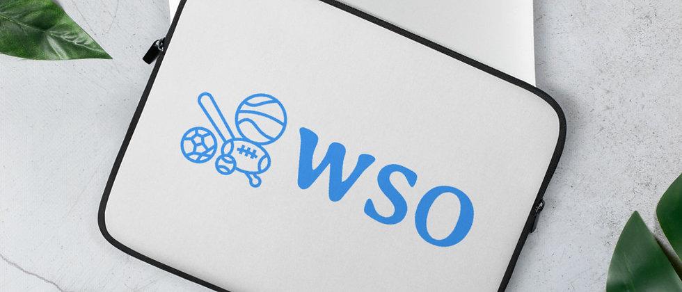 WSO Sport Laptop Sleeve