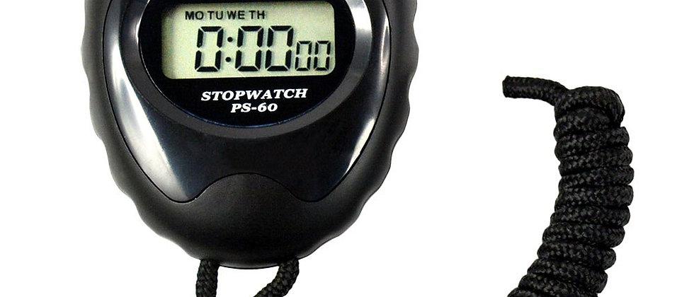 Digital Sport Stopwatch Timer