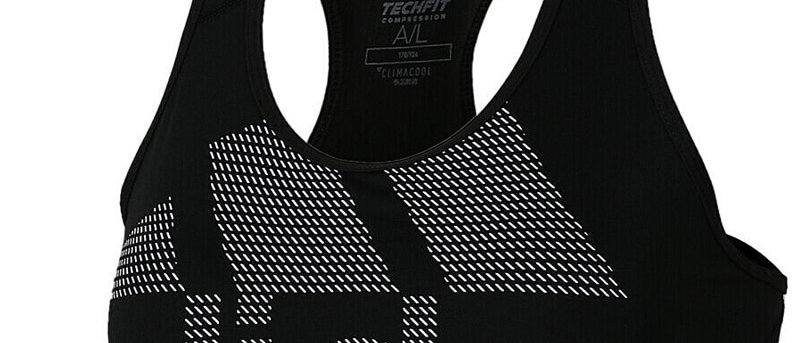 Adidas Women's Tights Sports Bra
