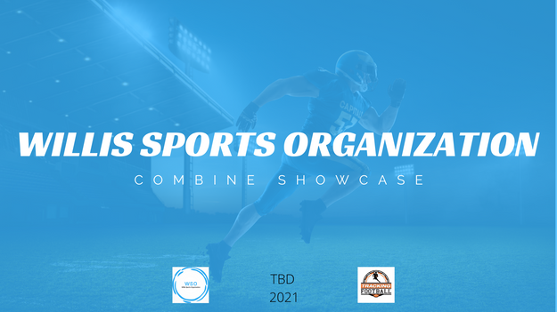 WSO American Football Combine Showcase