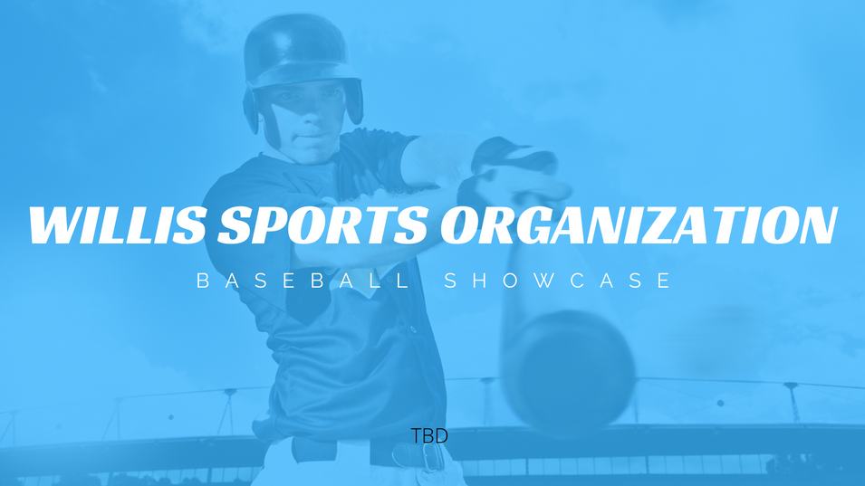 WSO Baseball Combine Showcase