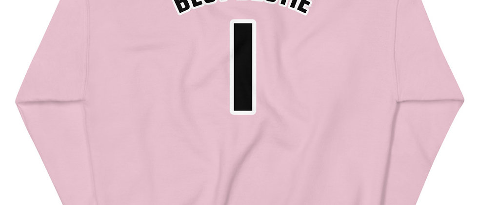 WSO Best Bestie Unisex Sweatshirt