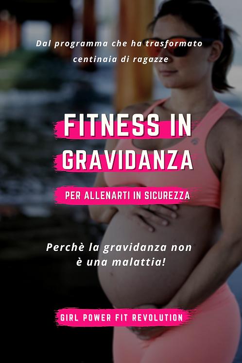 Fitness in gravidanza