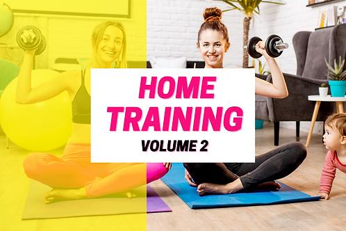 Home Training Vol.2
