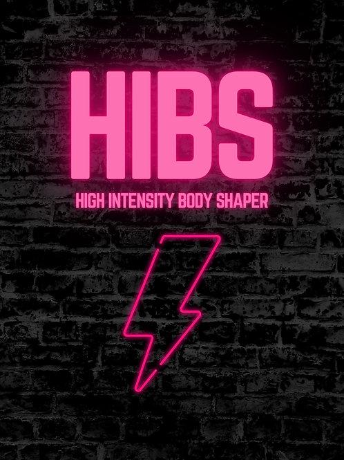 HIBS - Volume 1