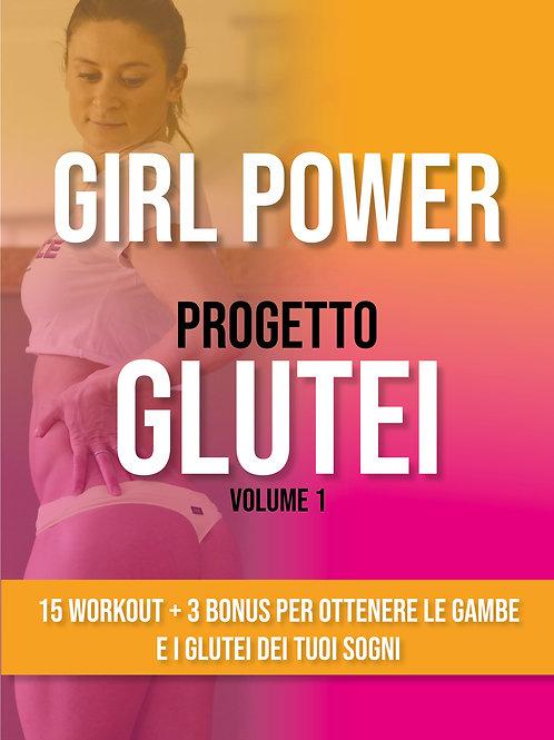 Progetto Glutei Vol. 1