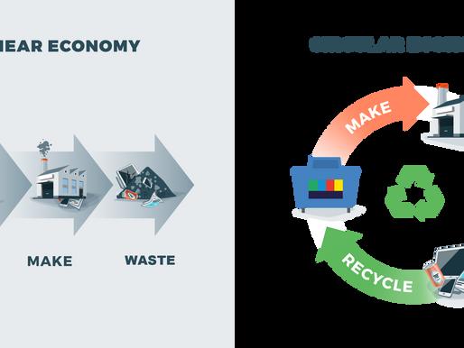 The Essence of a Circular Economy