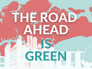 A Birthday Present to Singapore: Contribute towards a Green Future