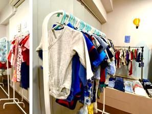 Fumbles & Jumbles - (Pre-)Loving Children's Clothes