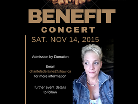 HELPING THE HOMELESS: a benefit for the homeless of abbotsford bc