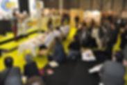 Salon Horesta Hauts-de-France temps forts concours