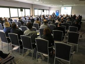 Rencontres territoriale de Poitou-Charentes - assemblée générale