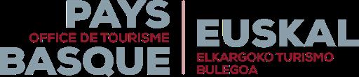 office de tourisme pays basque logo