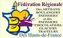 LOGO FEDE BOULANGERS et PATISSIERS PNG (