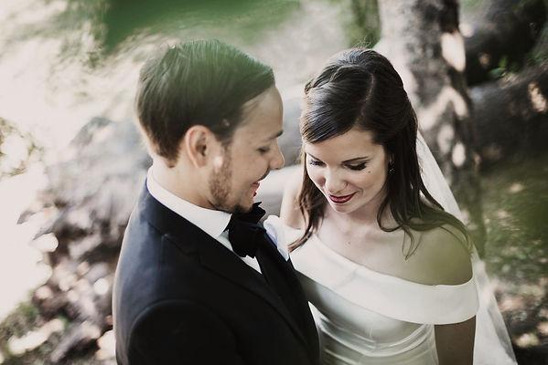 Bröllopsfotograf Helsingfors