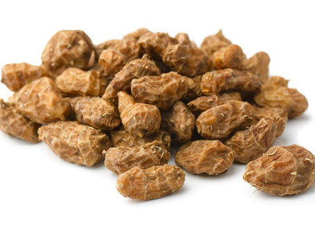 Health Benefits of Tiger Nuts - the Superfood