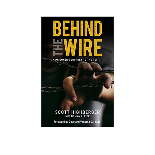 Behind The Wire (Digital Copy)