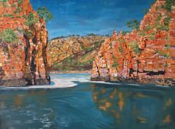 Horizontal Waterfalls The Kimberley