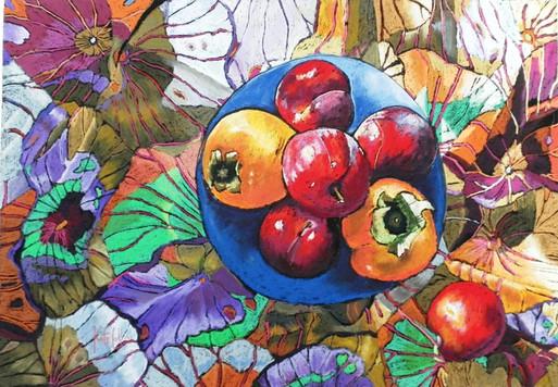 Fruit  Fabric jpg (002).JPG