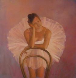 Ballerina - Megan