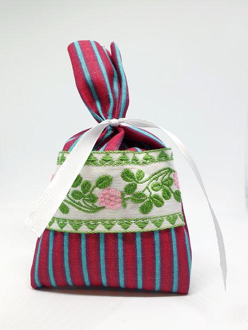 Levendula illatzsák / Lavender fragrance bag