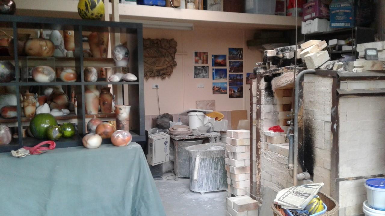studio interior 2 2017