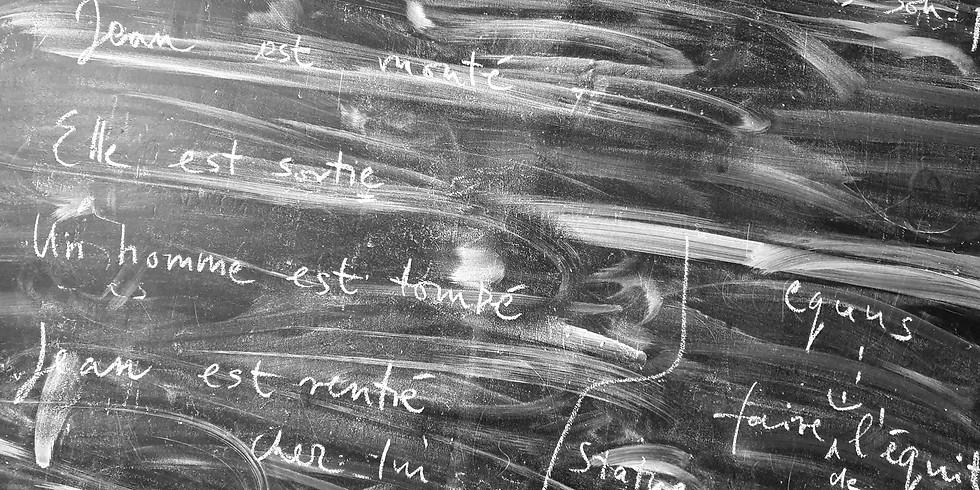 B1 szintű francia nyelvtanfolyam magyar oktatóval