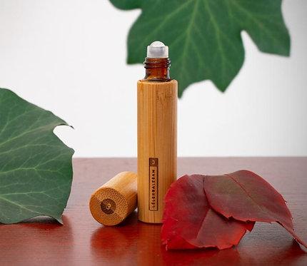 LÉLEKBALZSAM aromaterápiás illatesszencia/BALM OF THE HEART Aromatherapy Perfume