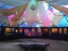 EVOLVE Gallery 2018