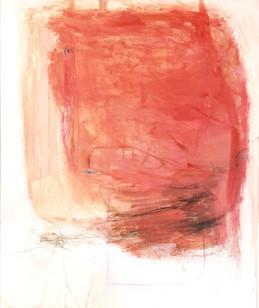 Jenny Davis_ Searching_Acrylic paint, oi