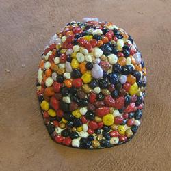 Hard Hat 071210 - Kangaroo Poo Square