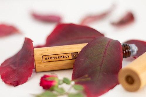 SZENVEDÉLY aromaterápiás illatesszencia / PASSION Aromatherapy Perfume