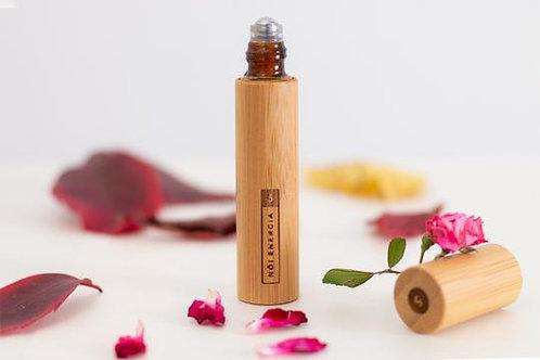 NŐI ENERGIA aromaterápiás illatesszencia / FEMALE ENERGY Aromatherapy Perfume
