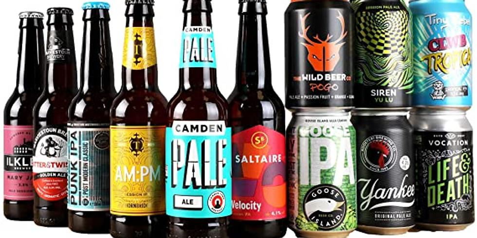 Ismerd meg a sörök világát Andrei-jel 3. rész: ALE sörök! / Le monde de la bière