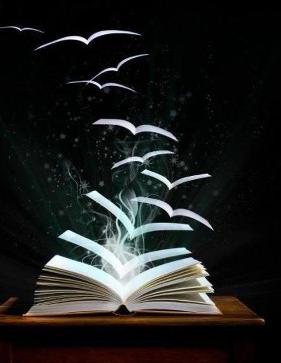 קסם ספר