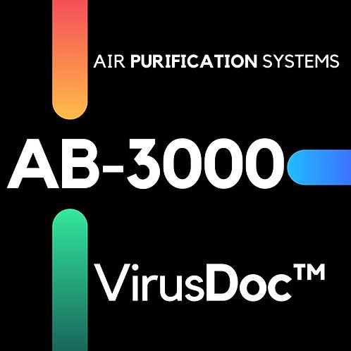 VirusDoc™ AB-3000