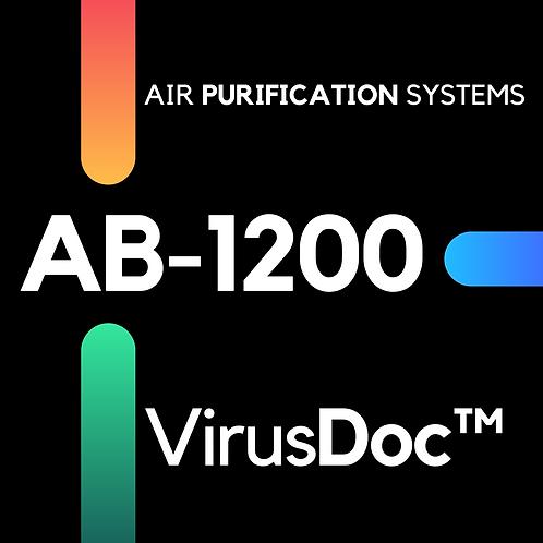 VirusDoc™ AB-1200