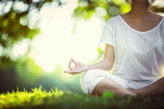 meditation and minfullness