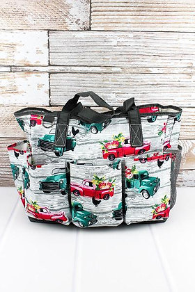 NGIL From The Farm Large Organizer Tote