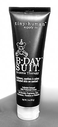 B-Day Suit Eczema Therapy