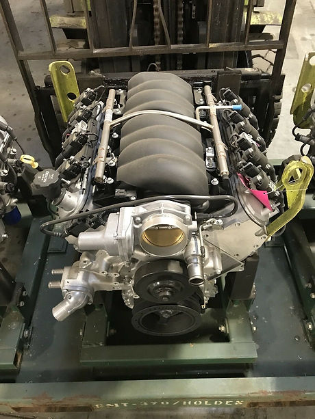 GM-CHEVROLET-Performance-LS3-Engine-62L-