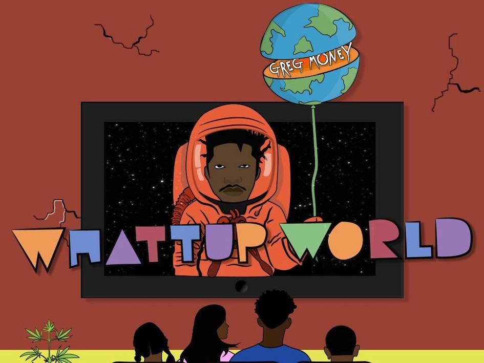 Whattup World