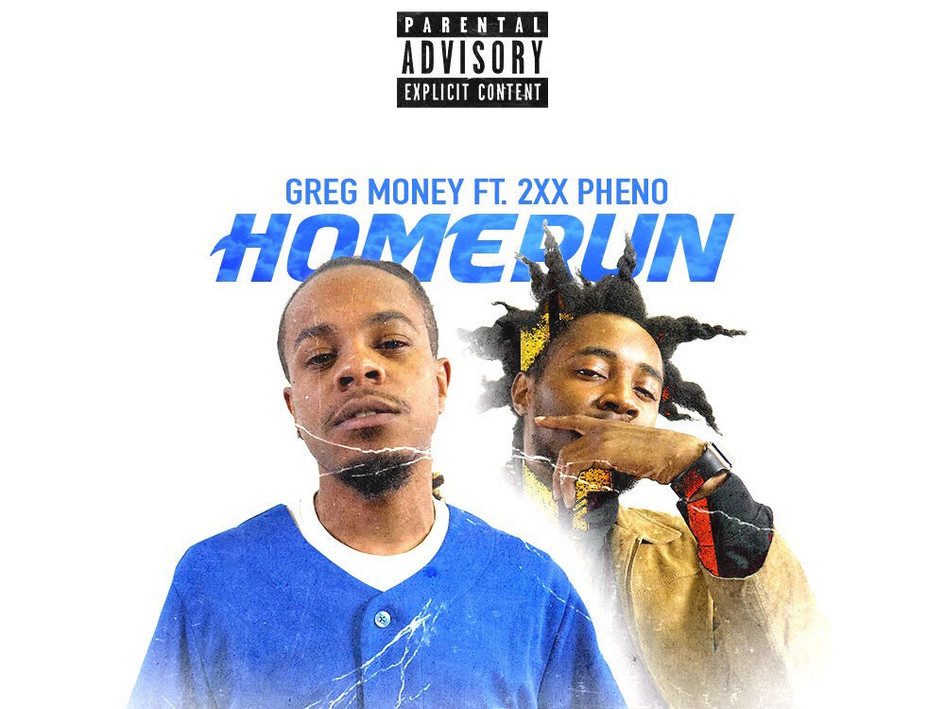 Homerun ft. 2XX Pheno  Prod. By Krissio