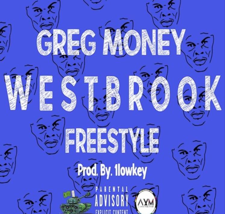Westbrook Prod. By 1lowkey