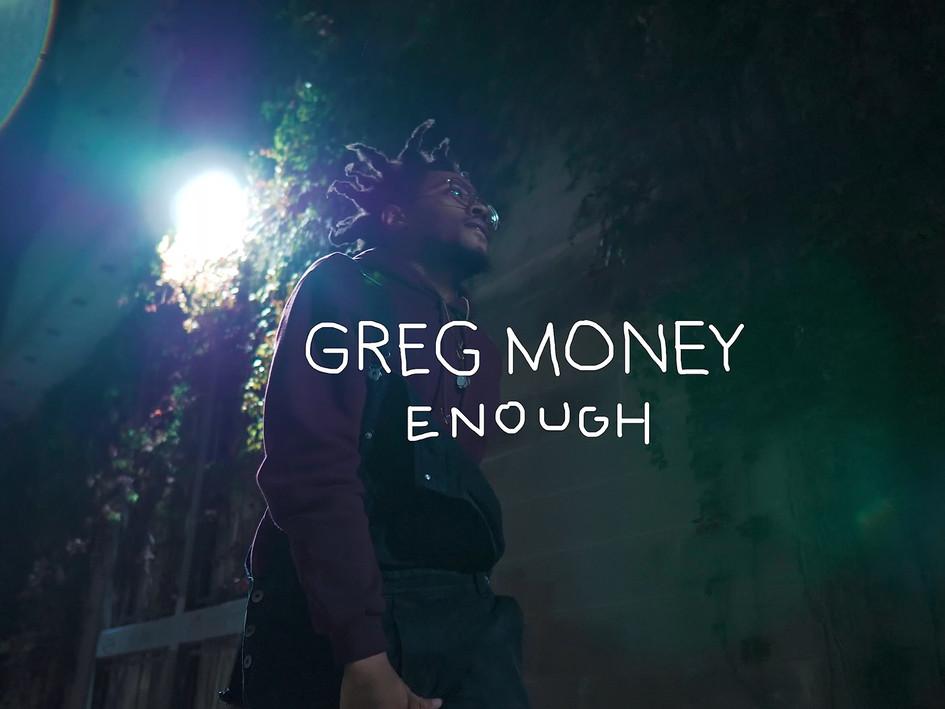 Enough Prod. By Kevin Kvtana