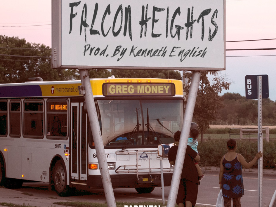 Falcon Heights Prod. By Kenneth English