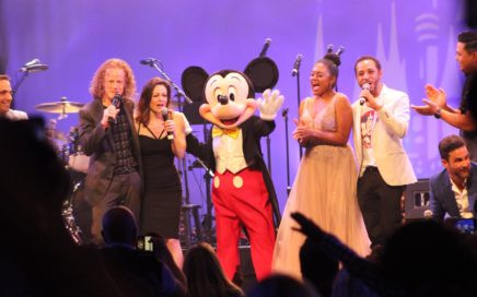 #MMC30 Recap – Cast Reunion & 30th Anniversary Celebration of The 'All New' Mickey Mouse Club