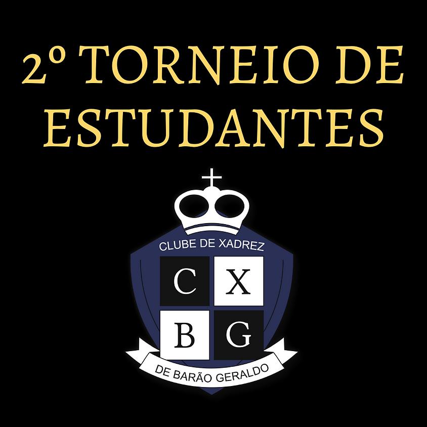 2º Torneio de Estudantes do CXBG - Etapa Classificatória