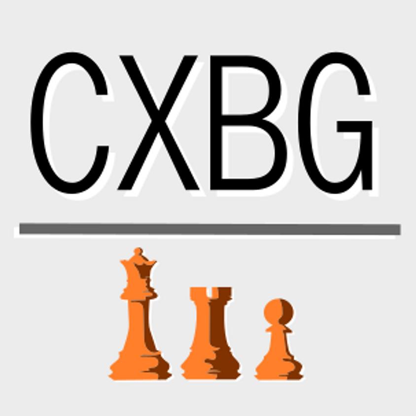 Amistosos - CXBG