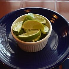 Bowl of Limes (4oz)